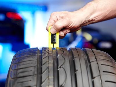 usure pneu