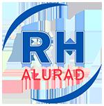 Jantes RH-Alurad